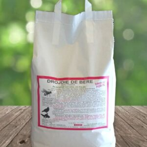Drojdie de bere – inlocuitor natural de polen 5 kg; Proteina-40%, Grasimea max- 1,2%, Umiditatea max-8%, Lysina-3,38, drojdii furajere Agrimanet